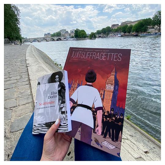 LES ACCORDS PARFAITS DE L'ÉTÉ [4/6]