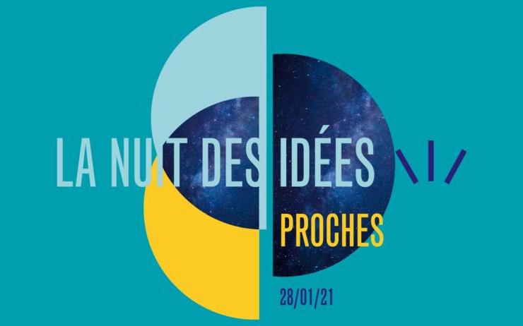 [ACTUALITÉ] Hartmut Rosa, invité d'honneur de La Nuit des Idées